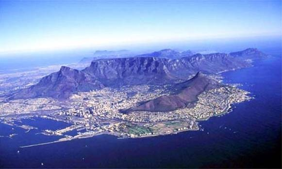 Cape town to port elizabeth flights