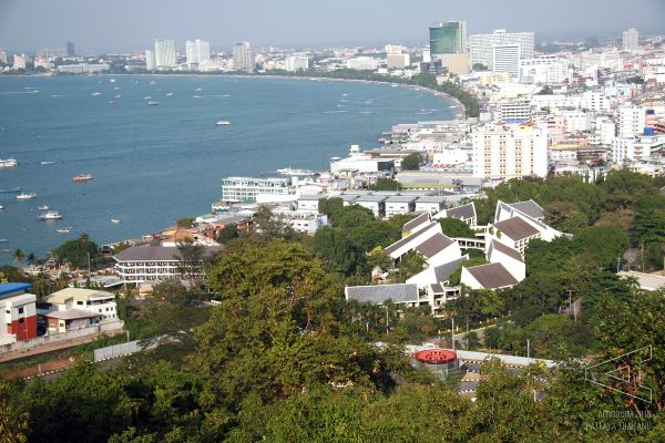 Pattaya Thailand Travel Guide