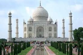 Agra Travel